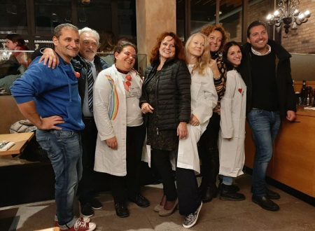 """IL SANREMO MUSIC AWARDS A VENEZIA ABBRACCIA LA SOLIDARIETA' CON L'ASSOCIAZIONE BENEFICA """"PAPA' RENZO"""""""