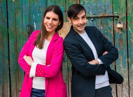 """ENRICO TAMBURINI E SUSANNA FONTANA SCALANO LA CLASSIFICA DI """"TOP CELEBRITY OF TV"""""""