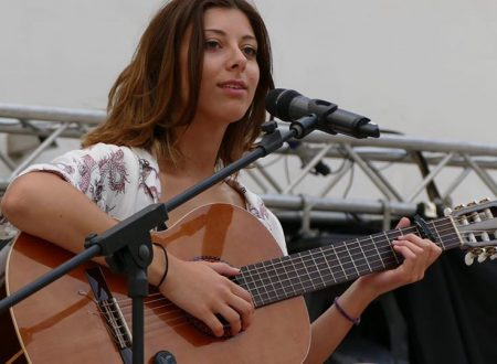 """ALL'AURUM DI PESCARA PROTAGONISTI I RAGAZZI DEL """"SANREMO MUSIC AWARDS"""": ANDREA ANNECCHINI, SARA SCOGNAMIGLIO, SARA PANICCIA' E RICHI SWEET."""